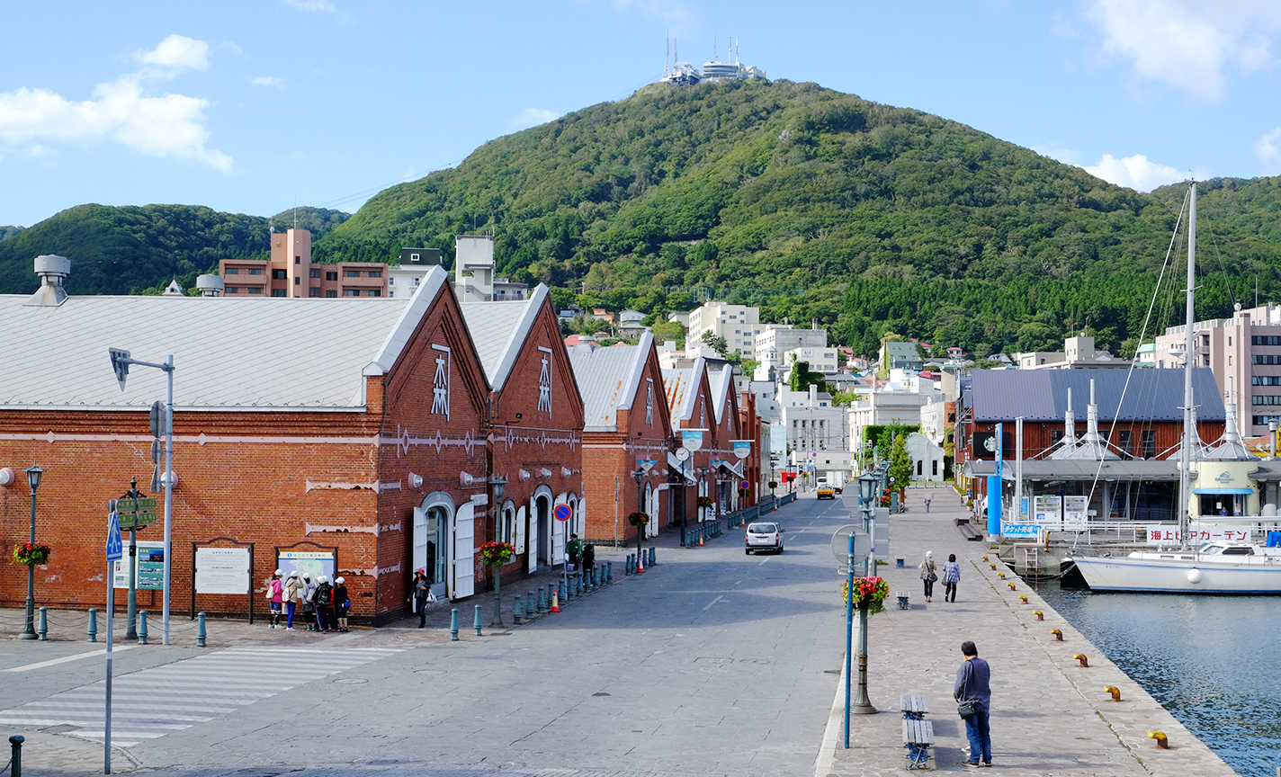 搭乘北海道新幹線出發!和家人來趟夏季的東京、東北、函館之旅