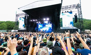 讓我們在FUJI ROCK相見! ~感受音樂祭的魅力吧~