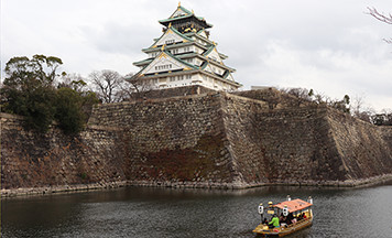 更加貼近大阪美食、歷史的核心!浪速今昔物語