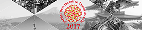 JAPAN INCENTIVE TRAVEL AWARDS 2016