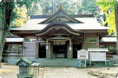 官崎 高千穗神社